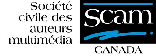Société civile des auteurs multimédia